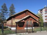 Сайт краеведческого музея