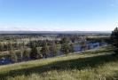Разлив реки Хилок в июле 2018_1